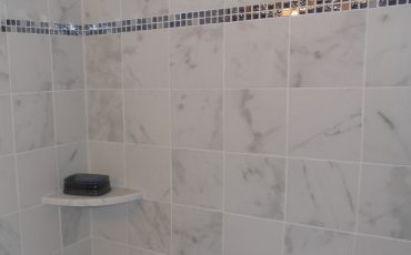 Bathroom Renovation Contemporary
